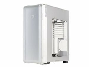 Silverstone FT04S-W Extended-ATX Tek Aluminum Full Tower Computer Case