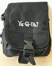 Borsa a Tracolla Yu - Gi - Oh ! Carte Bag Nera Black GCC Gioco Trading Card Rare