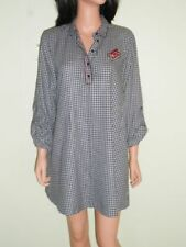 Zara Check Shirt Dresses for Women
