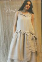 PATTERN - Petal Dress - women's sewing PATTERN from Tina Givens