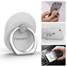 Spigen Smartphone Style Ring - (white)