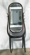 Art Nouveau Dressing Mirror
