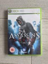 Mantell Creed Xbox 360