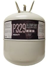 Tensorgrip P329 Low VOC Pressure Sensitive Canister Adhesive 22Lkit hose-gun inc