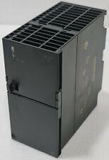 SIEMENS SIMATIC PS307 6ES7 307-1EA01-0AA0 POWER SUPPLY