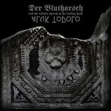 Der Blutharsch + Aluk Todolo A Collaboration CD 2011