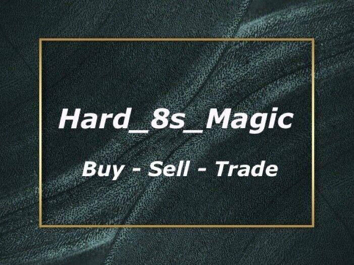 Hard_8s _Magic
