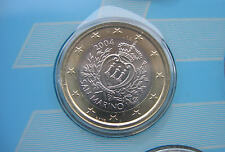 SAN MARINO 1 Euro 2004 aus dem KMS