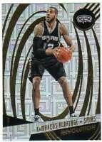 2016-17 Panini Revolution Basketball Infinite #2 LaMarcus Aldridge Spurs