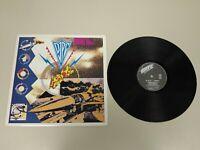 JJ10- DJPC 100 % ELECTRONIC 1992 BELGICA LP  VIN POR VG ++ DIS VG ++