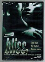 Bliss 3 DVD Lynda Boyd Shannon Lawson Troy Ruptash