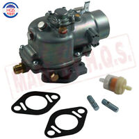 For Ford Tractor Zenith Holly Carburettor 13916 3000 Series 3055 3100 3110 Carb