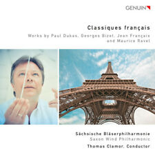 Paul Dukas : Classiques Francais CD (2013) ***NEW*** FREE Shipping, Save £s