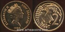 Bronze Coins of the Pacific