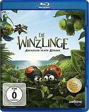 Die Winzlinge - Abenteuer in der Karibik [Blu-ray] v... | DVD | Zustand sehr gut