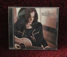 KATIE FAGAN - DIAMOND WHEEL CD ** MINT **