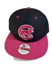gorras new era rosa