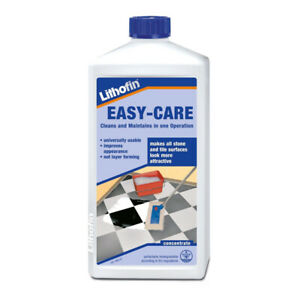 Lifofin MN Easy-Care Heavy Duty Cleaning Solution 1LTR