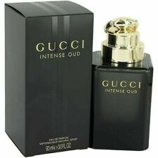 Gucci Intense Oud 3oz Unisex Eau de Parfum