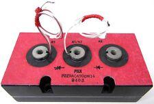 Powerex POW-R-BRIK Module P2Z9ACA900W14 1400V 590A Half Control SCR/Rectifier
