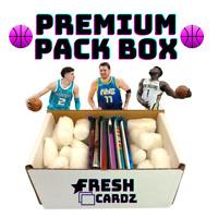 🏀 PREMIUM BASKETBALL MYSTERY 🏀 PANINI PACK BOX 🏀 LUKA ZION LAMELO 🏀 READ