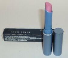 AVON Ultra Moisture Rich Metallic Eye Color ROSE Box