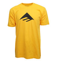 EMERICA TRIANGLE 7.0 BASIC T SHIRT
