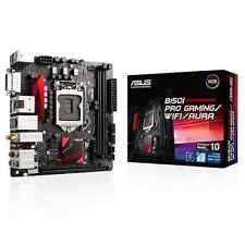 ASUS B150I PRO DE JEUX/WI-FI/AURA ITX Carte mère pour Intel Prise 1151