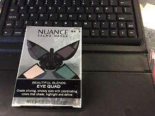 Salma Hayak Nuance Eye Quad #840377 Smokey #075