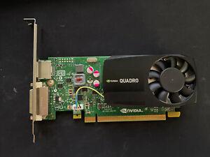 NVIDIA Quadro K620 2GB GDDR3