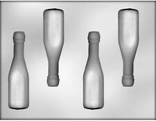 3D Bottle Chocolate Candy Mold from CK #12231