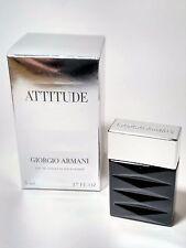 Giorgio Armani Attitude Eau de Toilette 5 ml/ 0,17 FL.OZ *MINI*