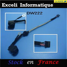 for Sony Vaio VPCF1M1E VPC-F1M1E VPCF1 DC Power Jack Socket Cable Harness Wire