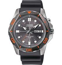 Casio MTD1080-8AV  New Original Analog Mens Watch 100M Illuminator Date MTD-1080