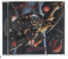 MOTORHEAD BOMBER CD  F.C. SIGILLATO!!!