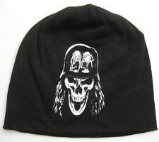 Slayer Jersey Beanie # 5/Casquette/Cap Wehrmacht Skull