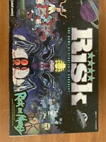 RISK Rick and Morty Edition: The Game of Strategic Conquest