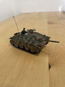 Forces Of Valor 1 72 German Hetzer - Ardennes 1944