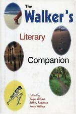 The Walker's Literary Companion (2000, Hardcover)