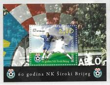 2008   BOSNIA  -  SG.  MS C253  -  SIROKI BRISEG FOOTBALL CLUB  -  UMM