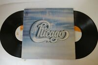 CHICAGO     VINYL JAPAN LP  USED RECORD LP 694