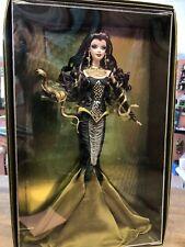 Medusa 2008 Barbie Doll