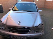 Mercedes-Benz C180 W203