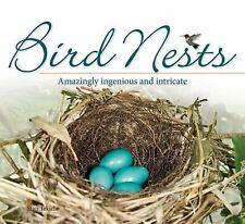 Bird Nests: Amazingly Ingenious and Intricate (Bird Appreciation), Tekiela, Stan