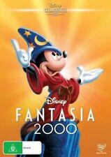 Fantasia 2000 (DVD, 2016)