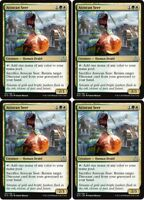 4x Mighty LeapModern Masters 2015MTG Magic Cards