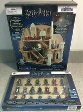 Harry Potter NANO METALFIGS Gryffindor Tower AND 20 x Figures Set - NEW