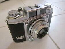 Kamera Hapo 24 - Compur Rapid