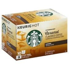 Keurig Hot Starbucks Caramel Flavored Coffee 20 K Cups  bb1/2019
