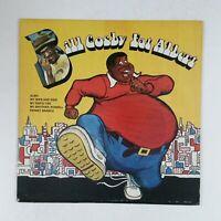 BILL COSBY Fat Albert MCA333 R114088 LP Vinyl VG+ near ++ Cover VG+ near ++